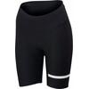 Sportful Giara Shorts Women black/white